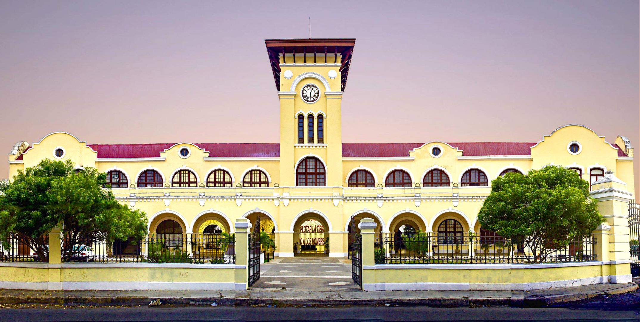 Escuela Superior de Artes de Yucatán | La Escuela