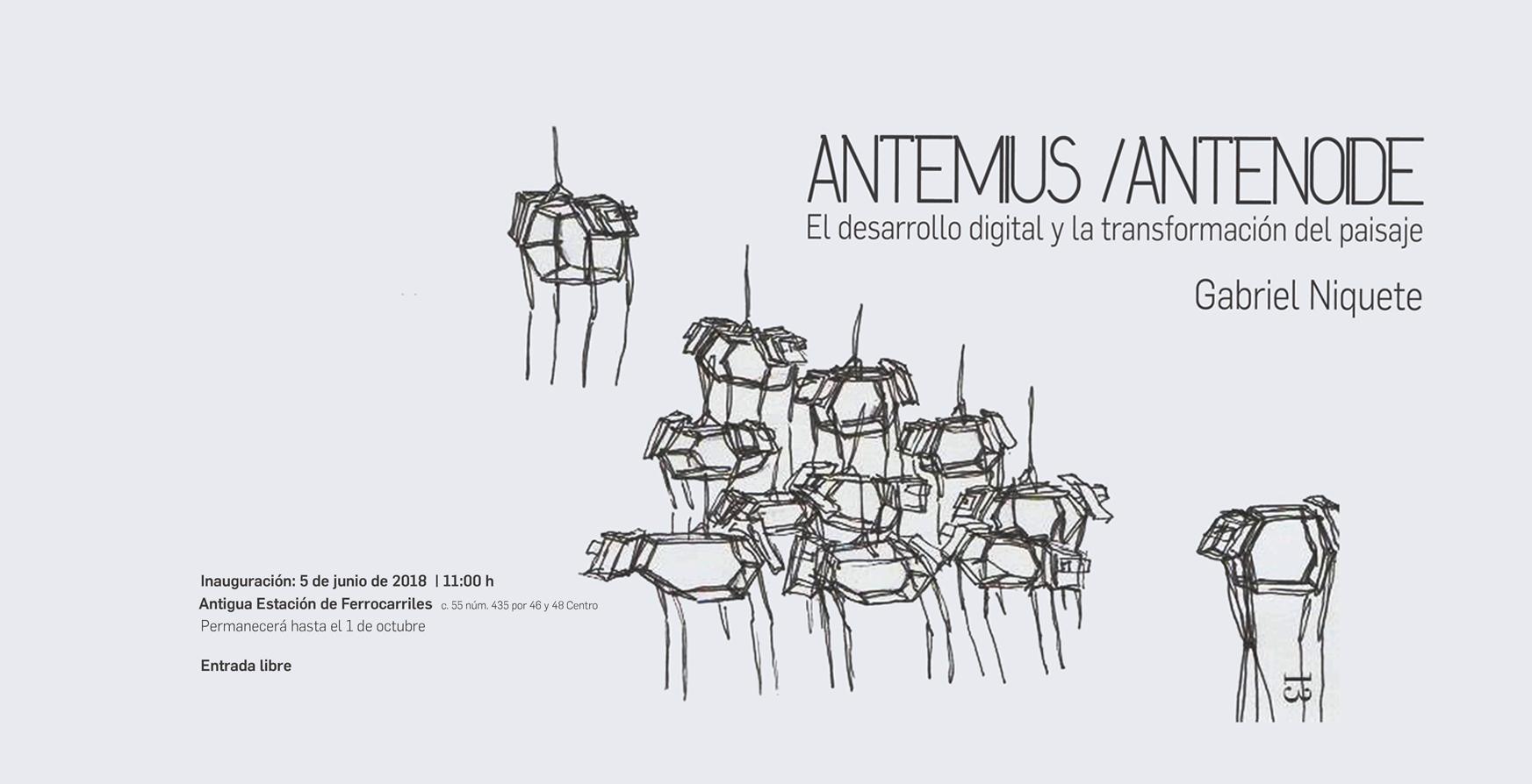 ANTEMIUS
