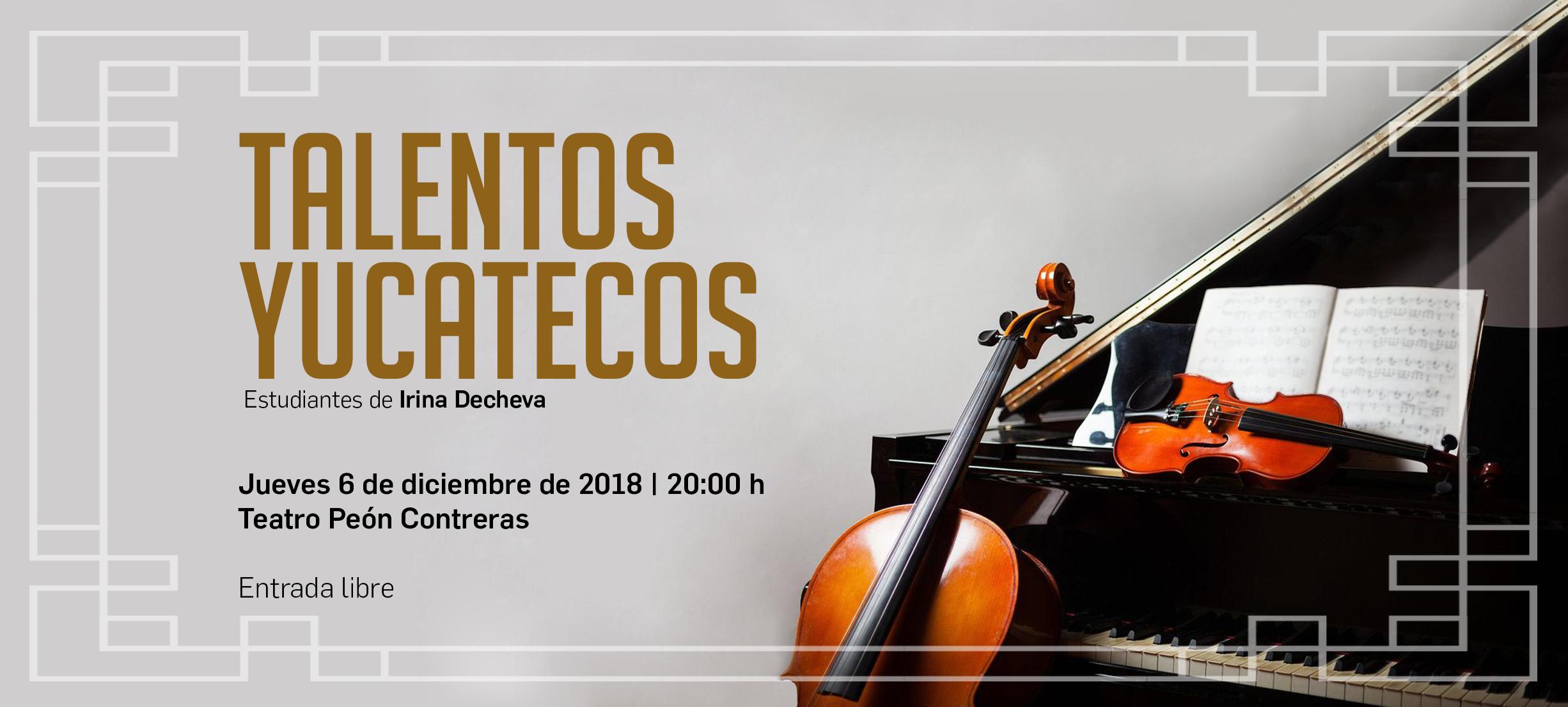 TALENTOS_YUCATECOS