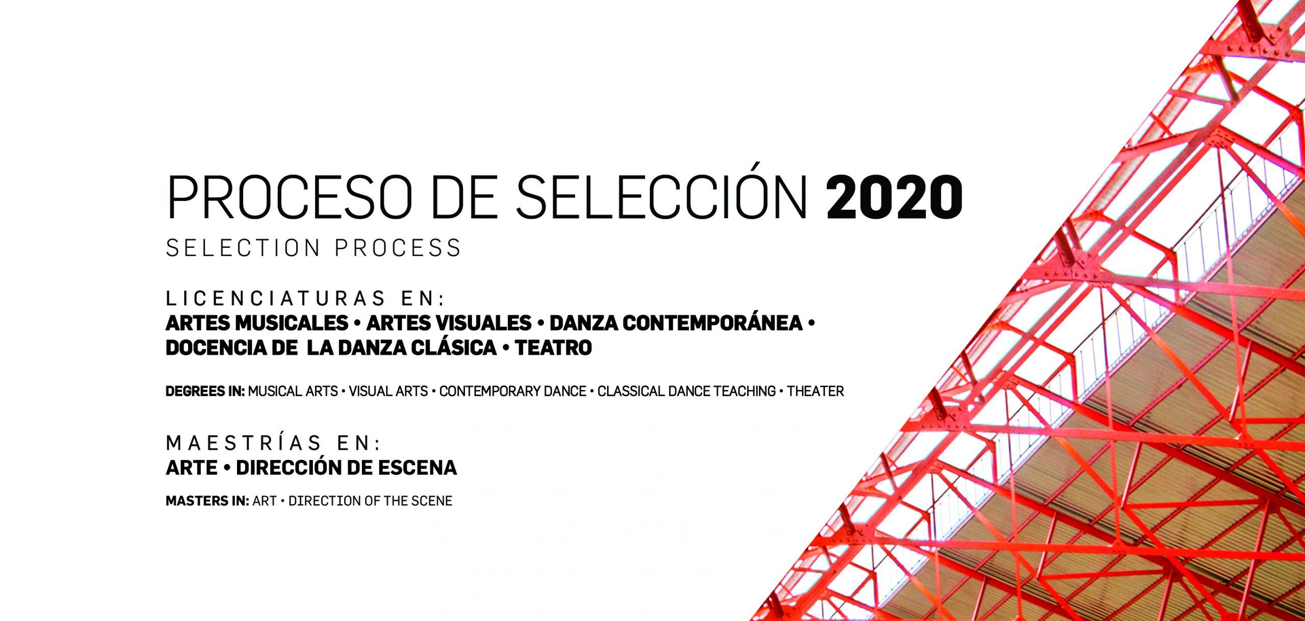 Proceso 2020